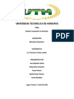 Sistema Cooperativo en Honduras (1)