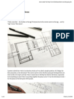 Designing Elevations