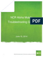 _S Aloha Mobile Troubleshooting Guide