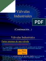 Semana_14 (Válvulas Industriales 3)