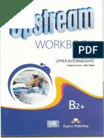 Upstream Upper-Intermediate B2+ Workbook_red