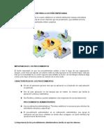 4sistema de Información Para La Gestión Empresarial