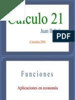Funciones (lineal, cuadratica, exponencial, logaritmica) aplicadas en economia_2