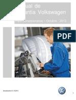 Manual de Procedimientos de Garantia Oct-2013 Final-1