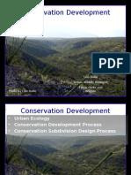 Balin Conservation Development Design