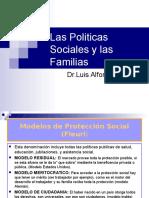 Familias y Politicas Sociales