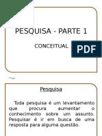 2.2016 - Treinamento em Bases de Dados.pptx