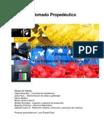 Introducción Diplomado Propedéutico. Caracas-Venezuela