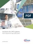Infineon ApplicationBrochure Embedded Systems ABR v01 00 En