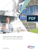 Infineon ApplicationBrochure Embedded Systems ABR v01 00 En