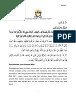 Jihad Ilmu