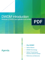 DWDM 101_Introduction to DWDM 2