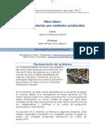 Quiz 4 Cálculo Diferencial - Pago de salarios por unidades producidas