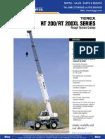Terex-RT200XL