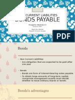 Non Current Liabilities