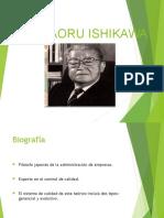 Administracion...Ishikawa