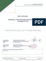 NDT-OPR-003 2.0