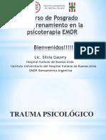 concepto actual de trauma.pdf