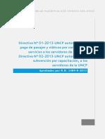 Marco.normativo.legal.uncp Directivas.01.y.02 2013 Uncp