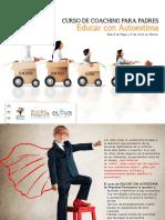 Educar Con Autoestima Murcia