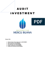 Bab 8 Makalah Audit Investment