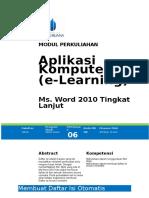 Modul Aplikasi Komputer 06 Witdono.docx