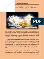 Story of Ekadasi in Filipino