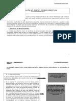 Actividad Metodologica Para Redactar Textos