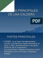 3. Partes Caldera.