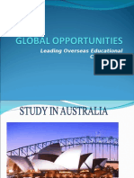 Australian Education Consultants