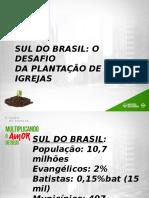 Rio Grande Do Sul - JMN Desafio