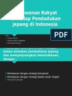 Perlawanan Rakyat Terhadap Pendudukan Jepang di Indonesia.pptx