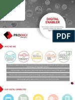 Prodigi - A WWP Agency