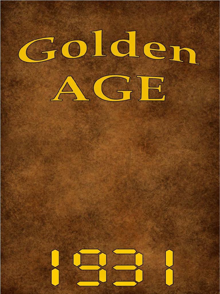 1931_GoldenAge_1931_E.pdf | Lightning | Volt