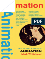 Animation, Mark Whitehead.pdf