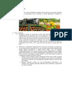 Proceso Logística Del Mango