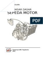 Cover Motor