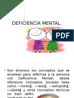1. DEFICIENCIA MENTAL.pptx
