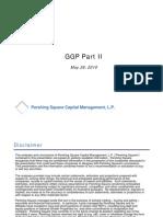 GGP Ackman Presentation Ira Sohn Conf 5-26-10