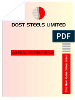 Dost Steel AnnualReport-2015.pdf