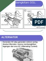 1.Alternator 1