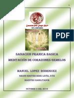 Meditacion de Corazones Gemelos