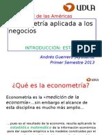 1. Econometria- 1 Sesion (1)