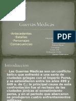 Guerras Médicas