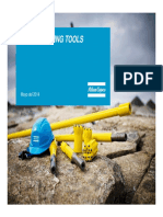Presentacion Aceros de Perforación Atlas Copco.pptx