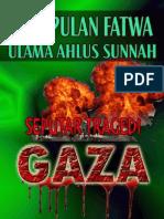Fatwa Ulama Seputar Gaza