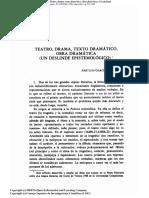 TEATRO, DRAMA, TEXTO DRAMATICO. J.L.BARRIENTOS.pdf