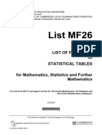 ListMF26