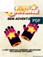 Gem Adventurers