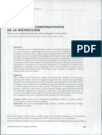 La concepción constructivista de la instrucción.pdf